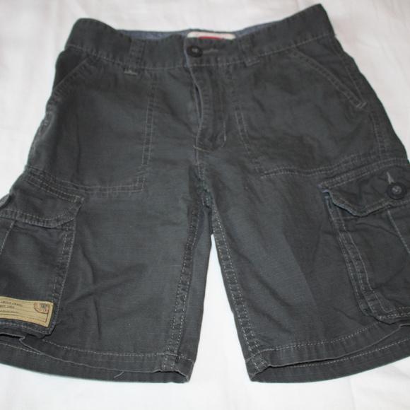 Levi's Other - Levi's Boys 8 Grey Shorts